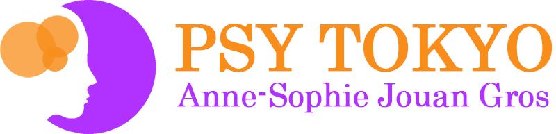 Anne-Sophie Jouan psy tokyo
